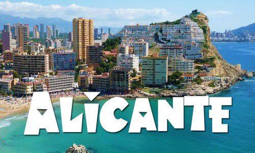 New Alicante Car Transport Depot, Cars-Go-Transport - Benidorm, Murcia, Alicante, Granada