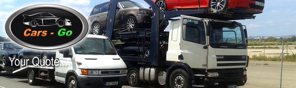 Car Transport Quote - Cars-Go-Transport