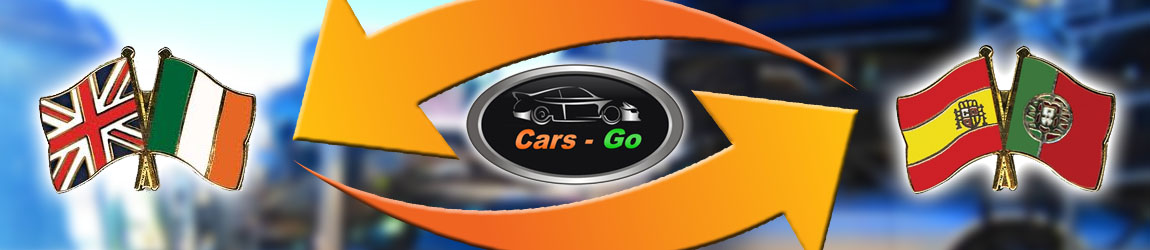 Car Transport Services, UK, Ireland, Spain and Portugal