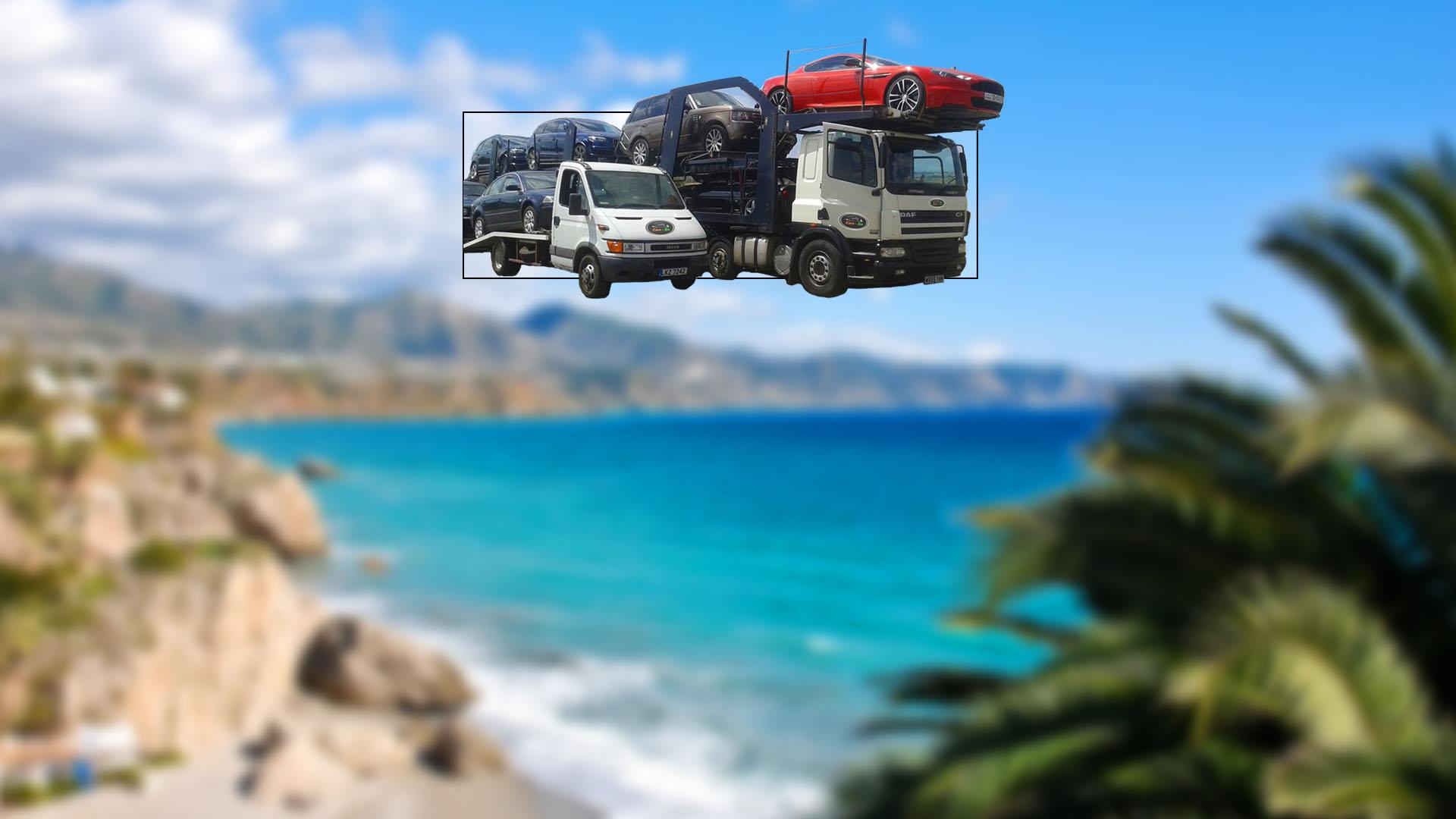 Cars-Go-Transport Car Transport, England, Ireland, Spain, Portugal 3