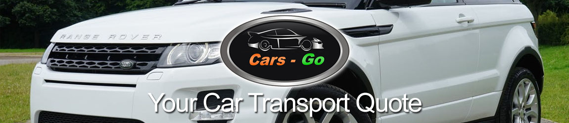 Your Car Transport Quote - Cars-Go-Transport