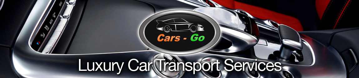 Luxury Car Transport Services Uk Ireland Spain Portugal