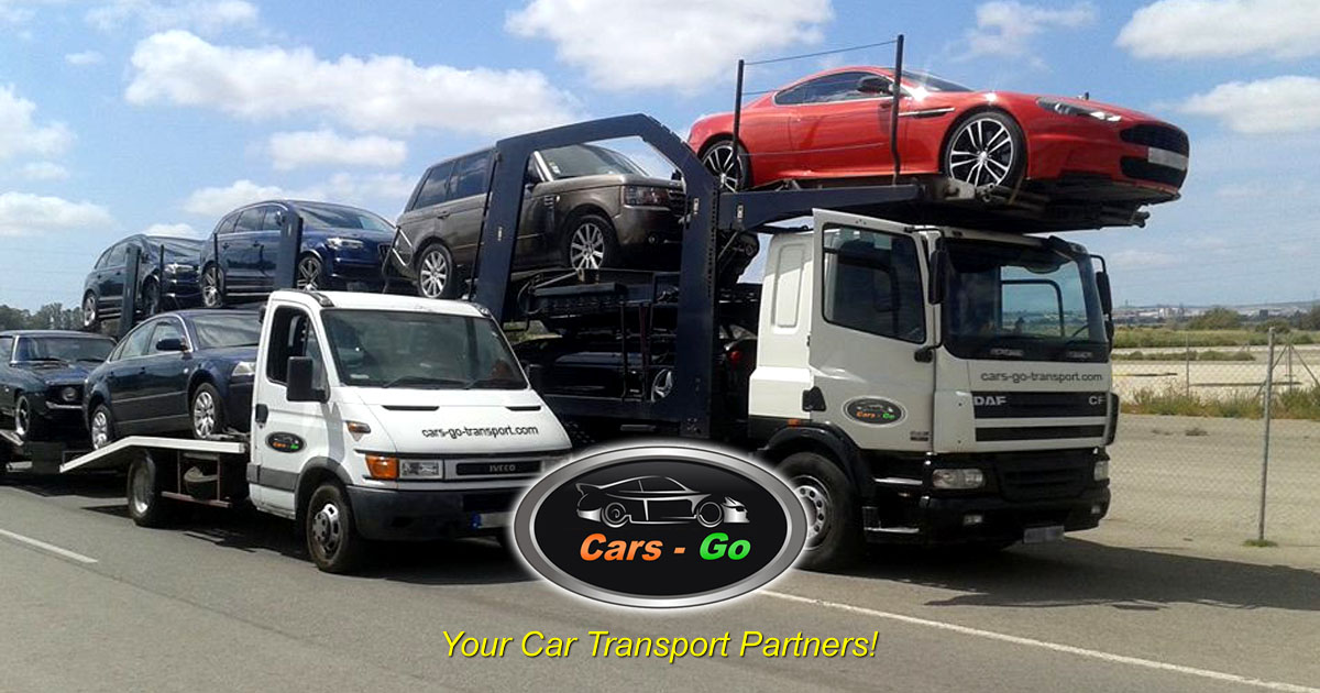 Cars-Go-Transport - Car Transport and Shipping Ireland UK Spain Portugal 03